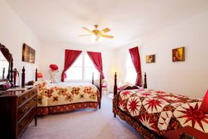 Hopper room